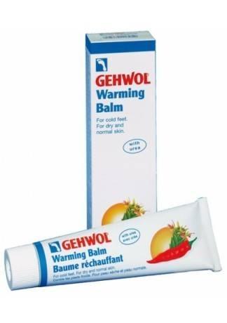 GEHWOL Gehwol Согревающий Бальзам (Warming Balm), 75 мл