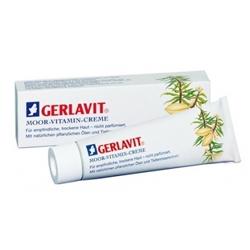 GEHWOL Gehwol Витаминный Крем Герлавит, 75 мл gehwol gehwol соль для ванны с маслом розмарина 10 пакетиков