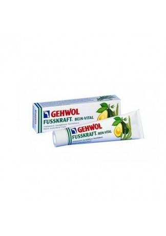GEHWOL Gehwol Оживляющий Бальзам (Leg Vitality), 125 мл gehwol fusskraft leg vitality оживляющий бальзам 125 мл