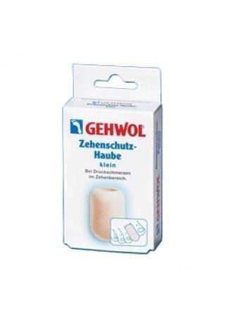 GEHWOL Колпачок для пальцев защитный, маленький, 2 шт