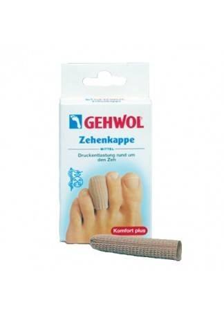Фото - GEHWOL Защитное кольцо на палец, маленькое, 2 шт gehwol g кольцо на палец среднее 30 мм 12 шт