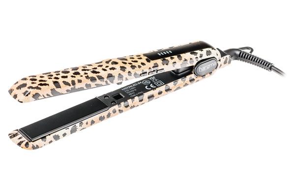 Harizma Щипцы Style Colors для Выпрямления Леопард