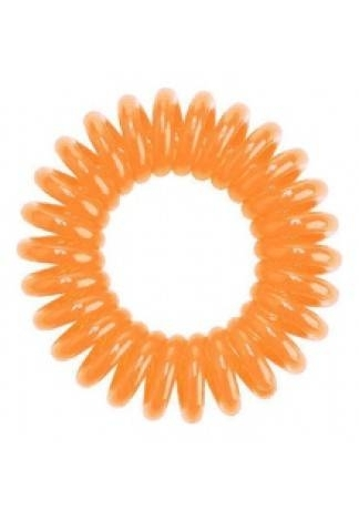Hair Bobbles Резинка для Волос Оранжевая, 3 шт