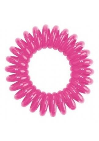 Hair Bobbles Резинка для Волос Розовая, 3 шт