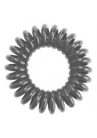 Hair Bobbles Резинка для Волос Серая, 3 шт