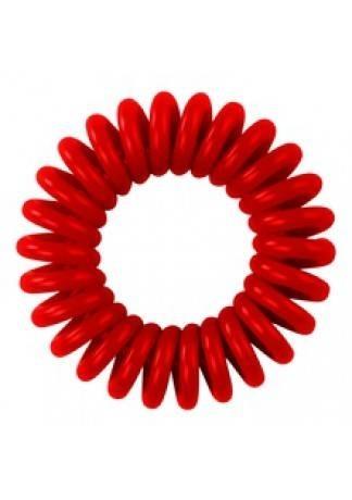 Hair Bobbles Резинка для Волос Красная, 3 шт