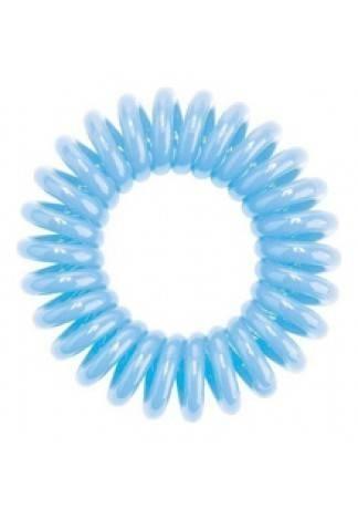 Hair Bobbles Резинка для Волос Голубая, 3 шт