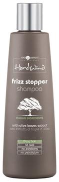 HAIR COMPANY HEAD WIND FRIZZ STOPPER SHAMPOO Разглаживающий шампунь, 250 мл