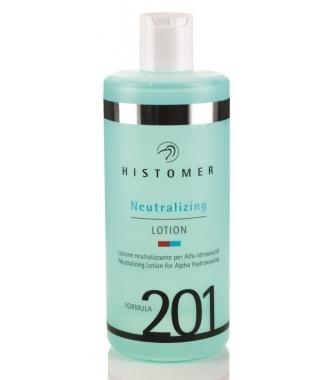 Histomer Лосьон-Нейтрализатор Neutralizing  Lotion, 400 мл миндальный пилинг mandelicpeel 40