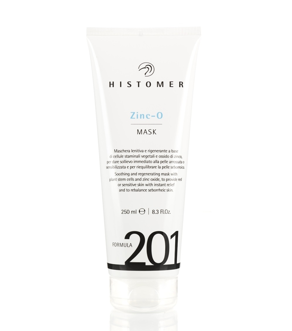 Histomer Маска Цинк-О Формула 201 Zinc-O Mask, 250 мл