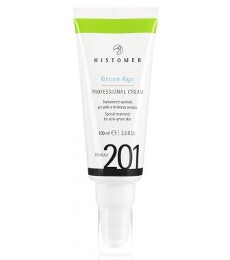 Histomer Крем для Проблемной Кожи Грин-Эйдж Green Age Professional Cream, 100 мл цена