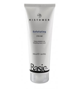 Histomer Крем-эксфолиант для лица  Exfoliating Cream, 250 мл