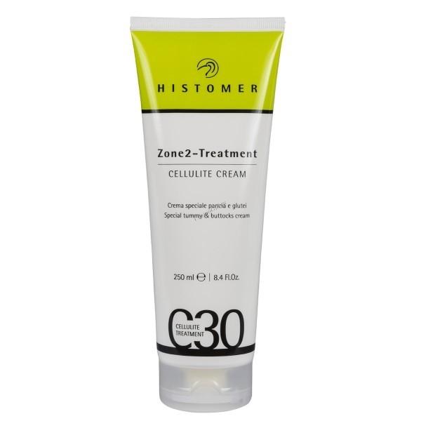 Histomer Антцеллюлитный Крем Профессиональный - Зона 2 C 30  - Zone2 Treatment, 250 мл профессиональный крем кристина