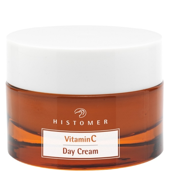 Histomer Лифтинг-Крем Витамин С Vitamin C Day Cream, 50 мл крем librederm vitamin e cream antioxidant for face 50 мл