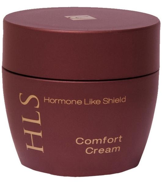 Histomer Омолаживающий защитный дневной крем HLS Comfort Cream, 50 мл histomer гель эксфолиант anti age bio hls 150 мл