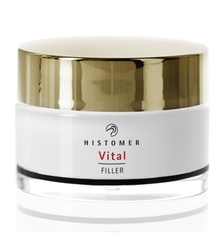 Histomer Крем-Филлер Vital Filler, 50 мл купить филлер сурджидерм