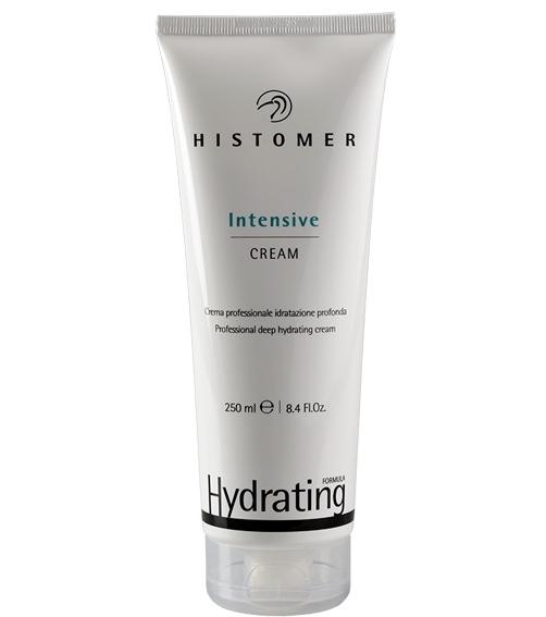 Histomer Интенсивно увлажняющий крем Hydrating Intensive Cream , 250 мл histomer увлажняющий и успокаивающий крем основной уход день ночь flogan cream 50 мл