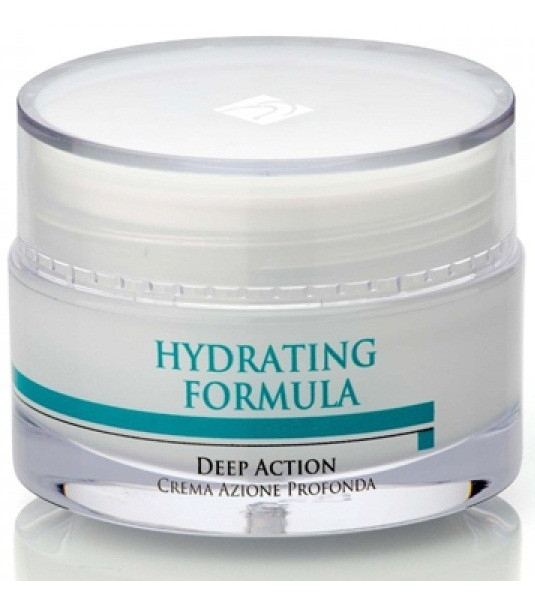 Histomer Крем увлажняющий глубокого действия Hydrating Deep Action, 50 мл histomer крем увлажняющий глубокого действия hydrating deep action 50 мл