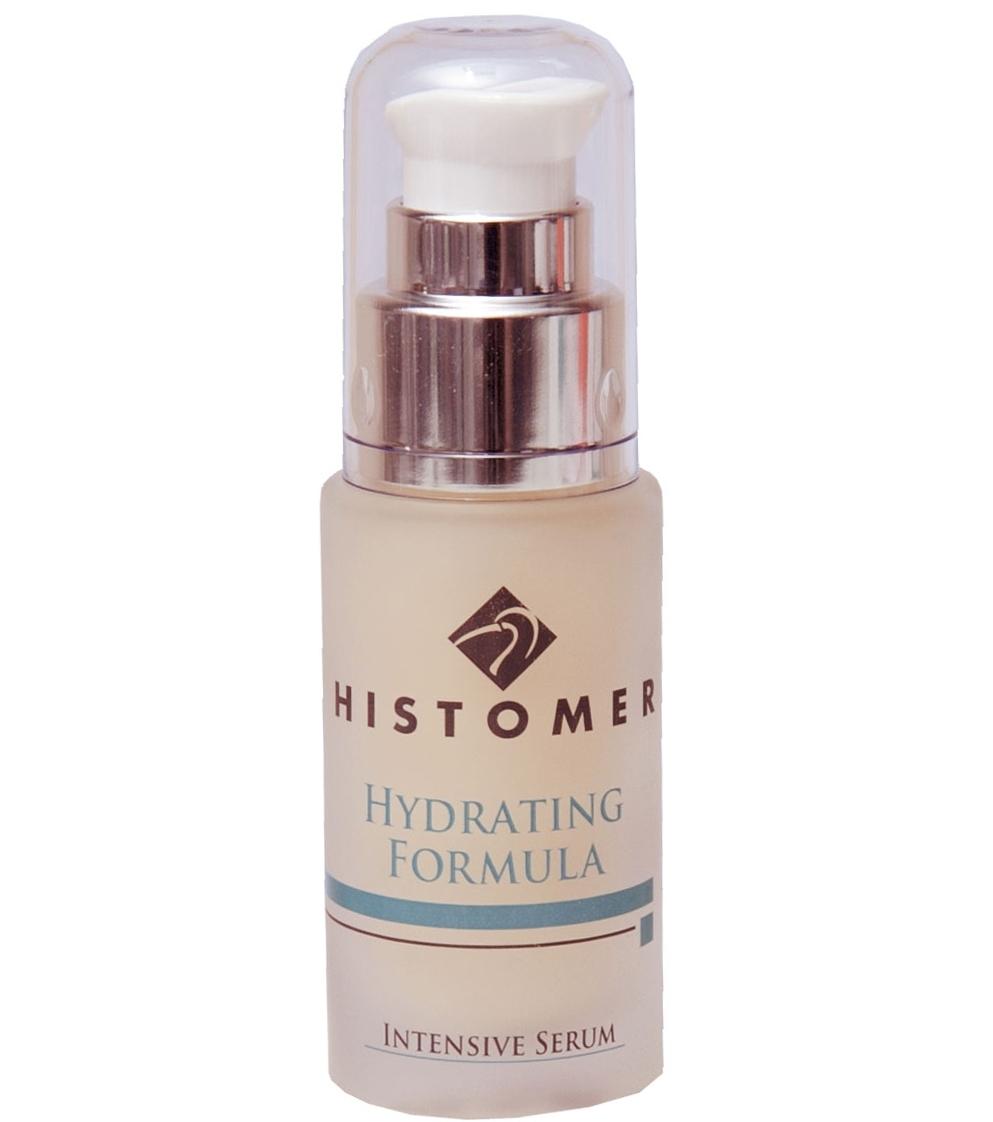 Histomer Увлажняющая трансдермальная сыворотка Hydrating Intensive Serum, 30 мл