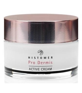 Histomer Крем Актив Pro Dermis Hisiris PRO DERMIS Active Cream, 50 мл