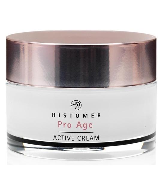 Histomer Крем Актив Pro Age Hisiris PRO AGE  Active Cream, 50 мл