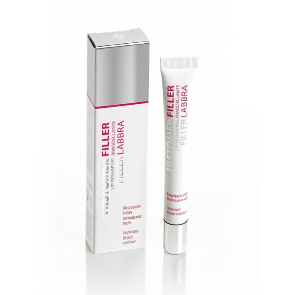 Histomer Моделирующий крем-филлер для губ LIP Filler, 10 мл
