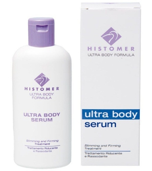 Histomer Анти-целлюлитная сыворотка Ultra Body Serum, 250 мл