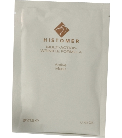 Histomer Альгинатная Маска Моделирующая Wrinkle Active Mask, 30г альгинатная маска виды