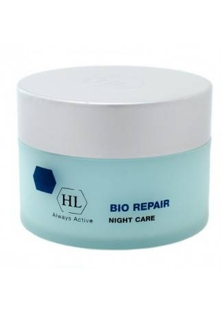 Holy Land Bio Repair Night Care Ночной Крем, 50 мл holy land крем ночной night care bio repair 50мл