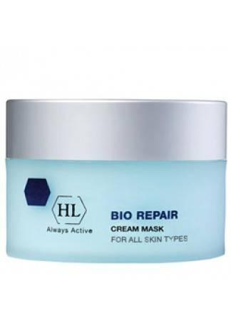 Holy Land Bio Repair Cream Mask Питательная Маска, 250 мл цена в Москве и Питере