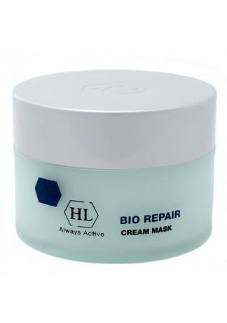 Holy Land Маска Bio Repair Cream Mask Питательная, 50 мл holy land bio repair cellular