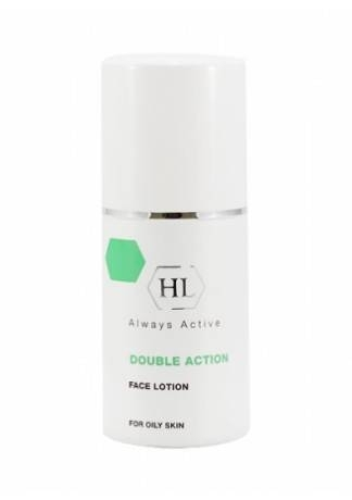 Holy Land Лосьон Double Action Face Lotion для Лица, 125 мл недорого