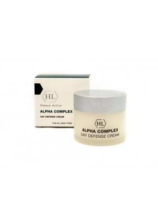 Holy Land Alpha Complex Day Defense Cream Spf 15 Дневной Защитный Крем, 50 мл
