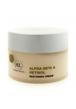 Holy Land Alpha-Beta & Retinol (Abr) Day Defense Cream Spf 30 Дневной Защитный Крем, 250 мл дневной защитный крем day defense cream 50 мл holyland laboratories alphabeta retinol