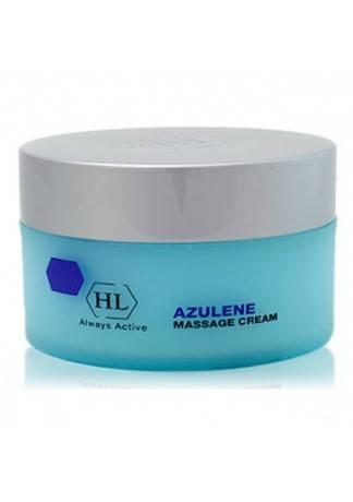 купить Holy Land Azulene Massage Cream Массажный Крем , 250 мл по цене 2157 рублей