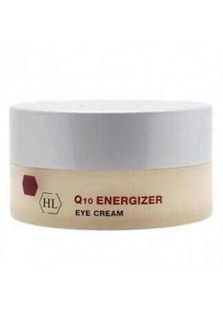 Holy Land Q10 Coenzyme Energizer Eye Cream Крем для Век, 15 мл маска для лица питательная holy land mask q10 coenzyme energizer 50 мл