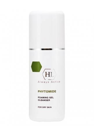 Holy Land Гель Phytomide Foaming Gel Cleanser Очищающий, 150 мл holy land youthful крем
