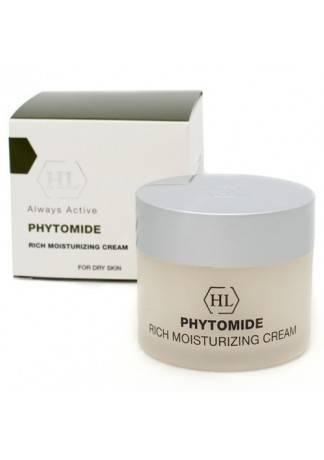 Holy Land Phytomide Rich Moisturizing Cream Spf 12 Обогащенный Увлажняющий Крем, 50 мл phytomide holy land