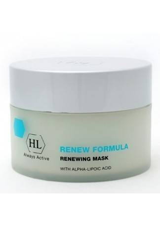 Holy Land Renew Formula Renewing Mask Сокращающая Маска, 250 мл holy land astringent mask сокращающая маска 250 мл