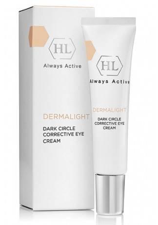 Holy Land Крем Dark Circle Corrective Eye Cream Корректирующий, 15 мл цена