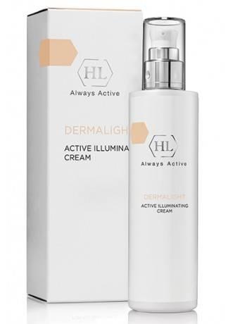 Holy Land Крем Active Llluminating Cream Активный Осветляющий, 50 мл цена
