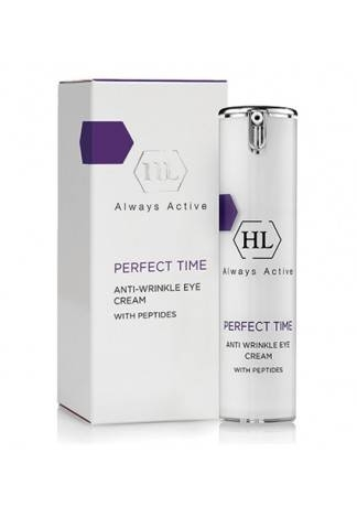 Holy Land Крем Perfect Time Anti Wrinkle Eye Cream для Век, 15 мл