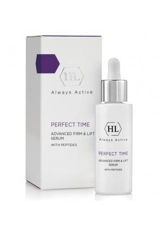 Holy Land Сыворотка Perfect Time Advanced Firm&Lift Serum, 30 мл
