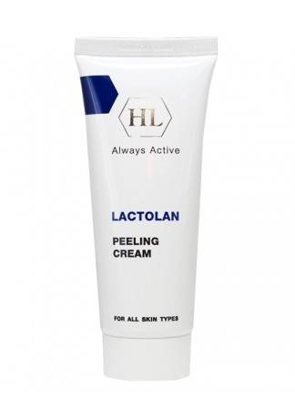 Holy Land Lactolan Peeling Cream Пилинг-Крем, 70 мл lactolan holy land