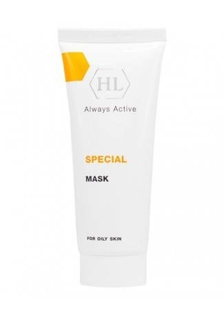 Holy Land Special Mask Сокращающая Маска, 70 мл holy land astringent mask сокращающая маска 250 мл