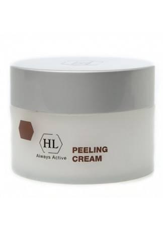 Holy Land Peeling Cream Крем-гоммаж для Всех Типов Кожи, 250 мл недорого