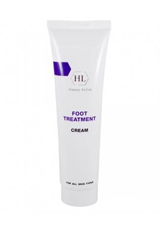 Holy Land Крем Foot Treatment Cream для Ног, 100 мл