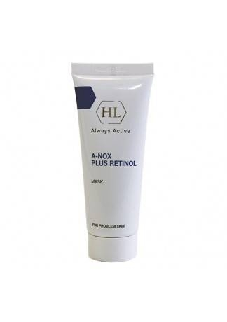 Holy Land A-Nox Plus Retinol Mask Маска, 70 мл holy land a nox mask маска 250 мл