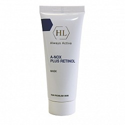 Holy Land Маска A-Nox Plus Retinol Mask, 70 мл holy land a nox plus retinol mask