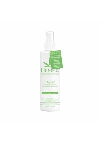 HEMPZ Кондиционер Несмываемый Защитный Здоровые Волосы, 250 мл hempz кондиционер несмываемый защитный здоровые волосы 250 мл